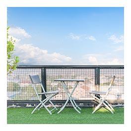 devis gratuit toit terrasse et étanchéité toiture terrasse Saint-Denis